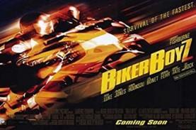 Sinopsis Film Biker Boyz, Tayang Jam 23:30 WIB di…