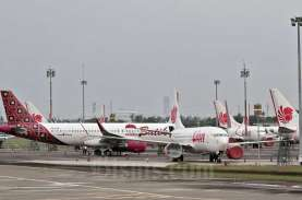 Lion Air Masih Optimistis, Incar Pasar Rute Domestik