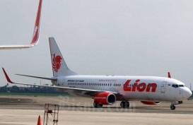 Lion Air Klarifikasi Soal Penumpang Duduk Sebaris Tanpa Jarak