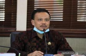 Sebanyak 455 Pasien Positif Covid-19 di Bali Masih…