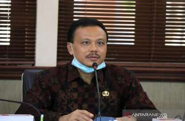 Sebanyak 455 Pasien Positif Covid-19 di Bali Masih Dirawat