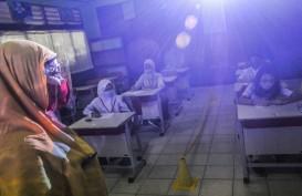 21 SMP di Surabaya Bakal Mulai Proses Belajar Mengajar
