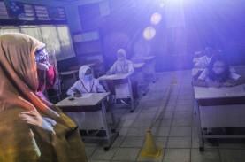 21 SMP di Surabaya Bakal Mulai Proses Belajar Mengajar…