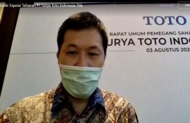 Surya Toto Indonesia (TOTO) Bagikan Dividen Tunai Rp61,92 Miliar
