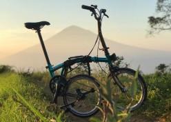 Sejarah Kreuz, Sepeda Lipat Lokal yang Siap Tandingi Brompton