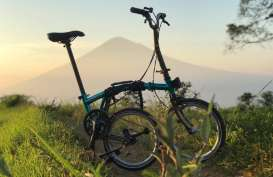 Sepeda Lipat Lokal Kreuz Siap Tandingi Brompton, Cek Harganya!