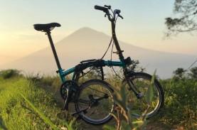 Sepeda Lipat Lokal Kreuz Siap Tandingi Brompton, Cek…