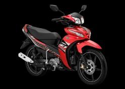 Punya Warna Baru, Yamaha Jupiter Z1 Dibanderol Rp18 Jutaan