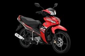 Punya Warna Baru, Yamaha Jupiter Z1 Dibanderol Rp18…