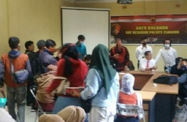 Polres Cianjur Dirikan Posko Khusus Korban Investasi Bodong