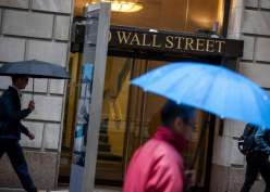 Data Manufaktur Eropa Redam Sentimen Covid-19, Wall Street Dibuka Menguat