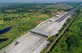 Jasa Marga (JSMR) Kembali Rekonstruksi Tol Jakarta-Cikampek