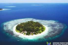 Gubernur Sulsel Mendukung Geopark Maros Pangkep Masuk…