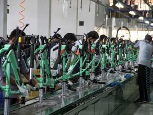 Polygon Targetkan Produksi 700 Ribu Unit Sepeda Pada 2020