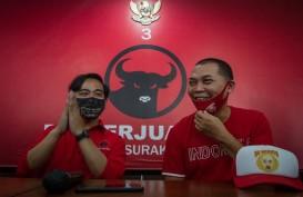 Pilkada Solo 2020: Gerindra Dukung Gibran Jokowi-Teguh