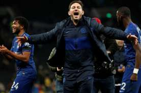 Lampard : Musim Baru Liga Inggris 12 September Terlalu…