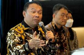 Kookmin Jadi Pengendali, Bos Bukopin 'PD' Bisnis Tumbuh…