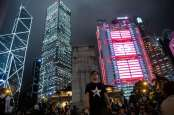BUNTUT UU KEAMANAN NASIONAL : PERTARUHAN HENGKANG DARI HONG KONG