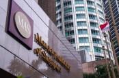 REGULASI SINGAPURA : Bank Asing Boleh Buka Unit Digital Saja
