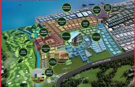 EKONOMI JATENG : Investasi Dalam Negeri Bergeliat
