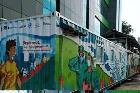 Pemeriksaan Virus Corona di Jakarta 4 Kali Lipat dari…