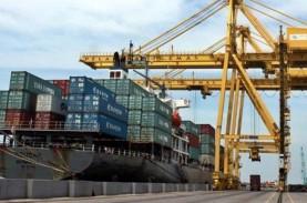 Neraca Perdagangan Jateng Surplus Rp2,2 Triliun selama…