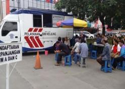 Lokasi SIM Keliling di Jakarta Hari Ini 4 Agustus 2020