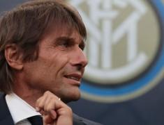 Setelah Lontarkan Kritik, Conte Tegaskan Bertahan di Inter Milan