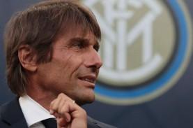 Setelah Lontarkan Kritik, Conte Tegaskan Bertahan…