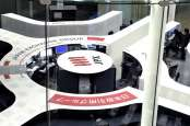 Terdorong Pergerakan Wall Street, Bursa Asia Dibuka Positif