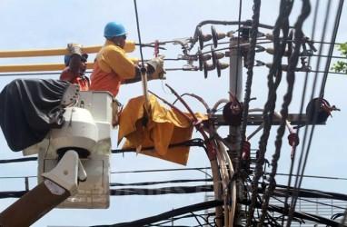 Potensi PLTA Sulsel 2.946 MW