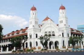 Melancong Ke Semarang, Menikmati Bangunan Sejarah…