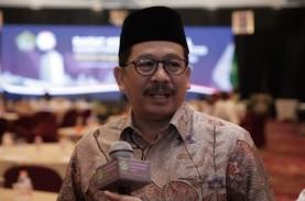 Duh! Sebagian Besar Gedung KUA di DKI Jakarta Rusak…