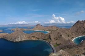 Permintaan Wisata dari Luar Negeri ke NTT Mulai Masuk