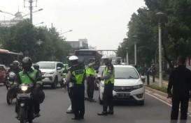 Operasi Patuh Jaya 2020, Pengendara Motor Paling Banyak Ditindak