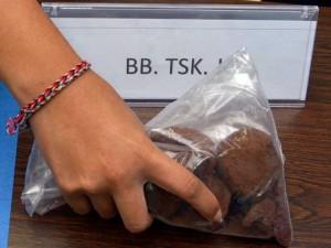 Mahasiswa Asal AS Ditangkap BNN di Bali Karena Menerima Paket Kue Yang Mengandung Narkoba