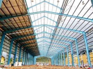 Pembangunan Pabrik Kereta Api PT INKA di Jawa Timur Molor Karena Pandemi Covid-19
