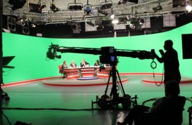 Pendapatan Iklan Turun, Laba Surya Citra Media (SCMA) Tergerus