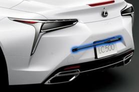 Yamaha Pasok Peredam Getaran Performa Lexus