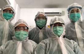 Ikatan Dokter Minta Aceh Mulai Rekrutmen Relawan Covid-19
