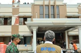 Okupansi Hotel di Palembang Sebulan Terakhir Meningkat