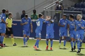 Laga Penentu Play-off Promosi Segunda ke La Liga Digelar…