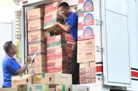 'Ngegas' Terus, Saham Produsen Indomie (ICBP) Balik…