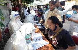 1.150 Karyawan BUMD di Padang Wajib Tes Usap Demi Putus Covid-19
