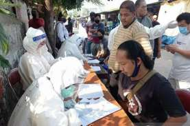 1.150 Karyawan BUMD di Padang Wajib Tes Usap Demi…