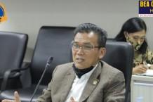 Sambangi Kanwil Bea Cukai Jateng DIY, Aggota Komisi XI DPR RI Update Isu Terkini Bea Cukai