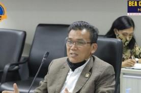 Sambangi Kanwil Bea Cukai Jateng DIY, Aggota Komisi…