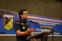 Ini Langkah Bea Cukai Pantoloan Tingkatkan Ekspor Sulawesi Tengah