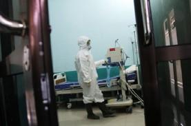 Ilmuwan China Ungkap Covid-19 Berasal dari Laboratorium…