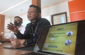 Pegadaian Makassar : Ada Peluang Untung Investasi Emas di Era Pandemi Covid-19
